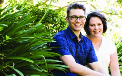 Aron & Louise Mercer are innovative leaders of change…(part one)