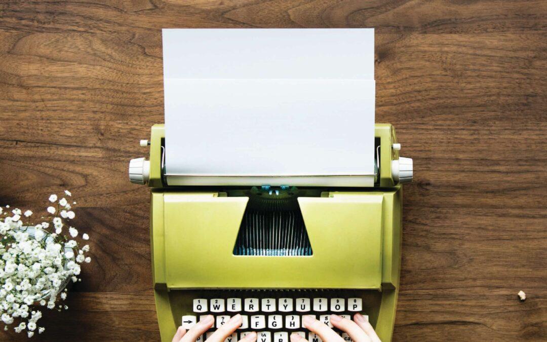 The Secret To Better Storytelling