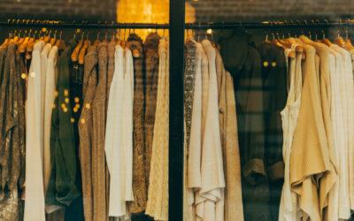 Revolutionising the Fashion Industry