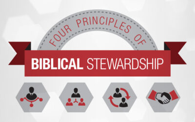 Four Principles of Biblical Stewardship