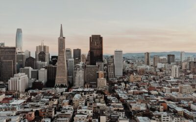 From Sydney to Silicon Valley and Back