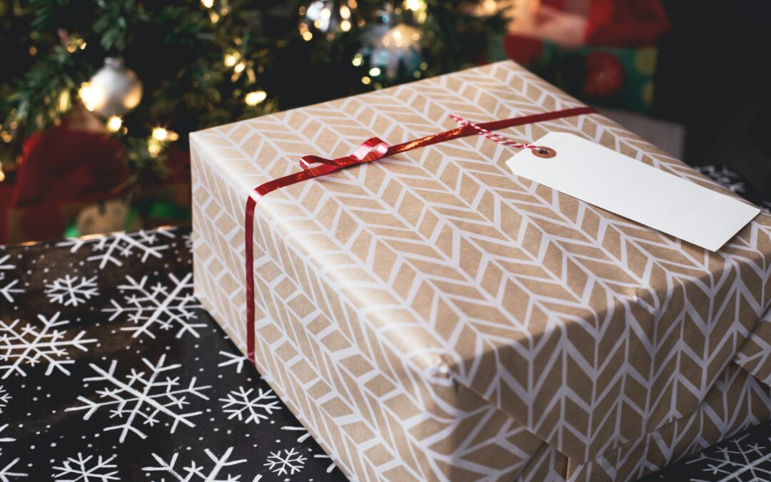 I'm dreaming of an ethical and sustainable Christmas