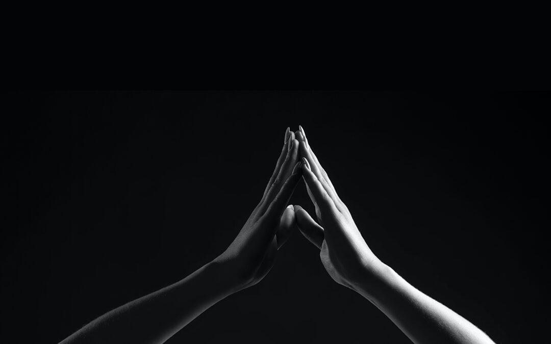 Grow: Prayer of Examen