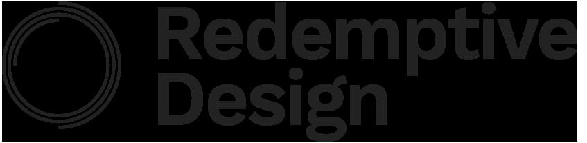 Redemptive Design Logo